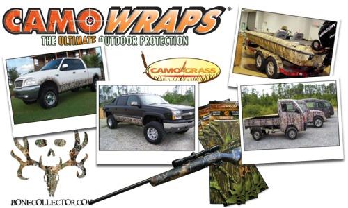 camowraps camouflage truck boat atv vinyl