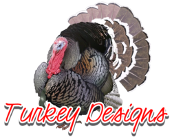 Turkey Decals