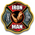 MTC Muscle  Iron Man