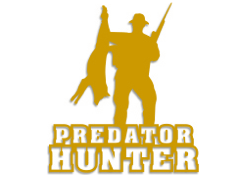 Predator Hunter decal