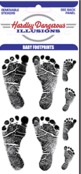 Footprints HD