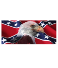Rebel Flag Eagle