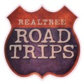 Realtree Road Trips Shield