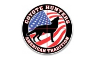 Coyote Hunter American Tradition
