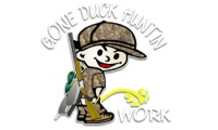 Pee Boy Gone Duck Huntin
