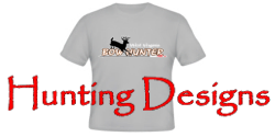 Hunting Designs Shirts