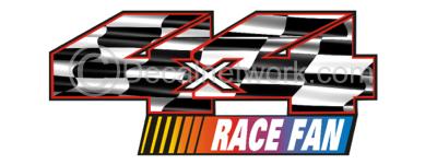 4x4 Race Fan