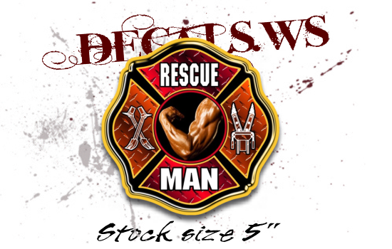 MTC Muscle Rescue Man