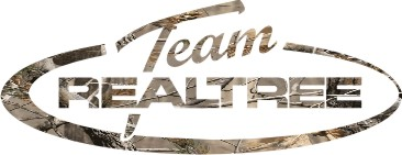 Team REALTREE Logo