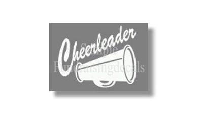 Cheerleader Megaphone