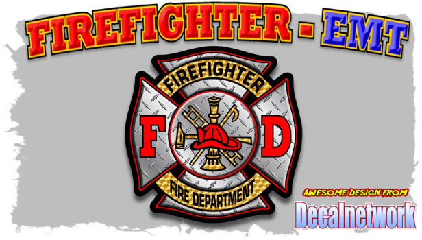Firefighter / Fire Depart