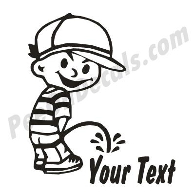 Pee Boy 2 Cap
