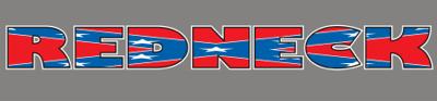 Redneck WS-Flag