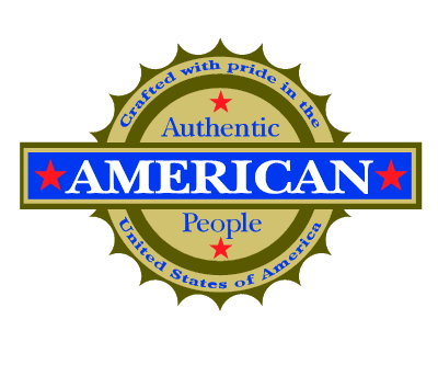 Authentic American People